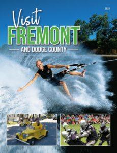 Visit Fremont Visitors Guide 2021